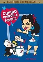 Cupido pierde a Paquita