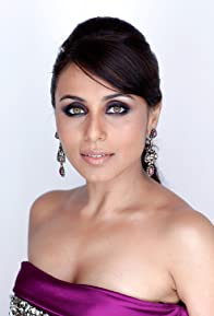 Primary photo for Rani Mukerji