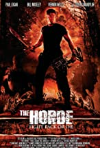 Primary image for The Horde