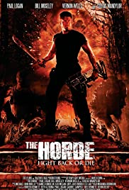 The Horde (2016) 720p