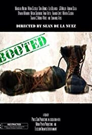 Booted Poster