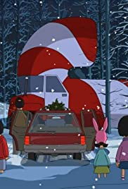 Christmas in the Car Poster