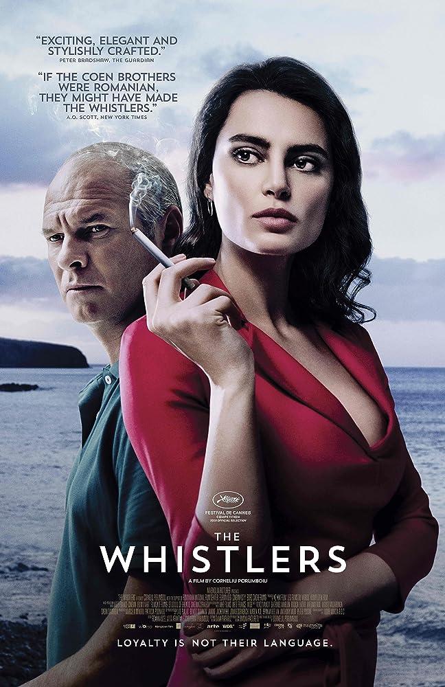 La Gomera - The Whistlers Online Subtitrat In Romana