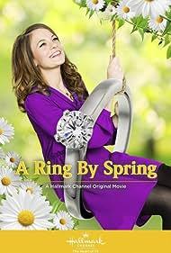 Rachel Boston in A Ring by Spring (2014)