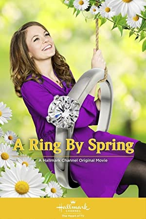 A Ring by Spring film Poster
