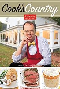 Primary photo for Cook's Country from America's Test Kitchen