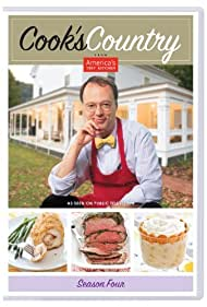 Christopher Kimball in Cook's Country from America's Test Kitchen (2008)