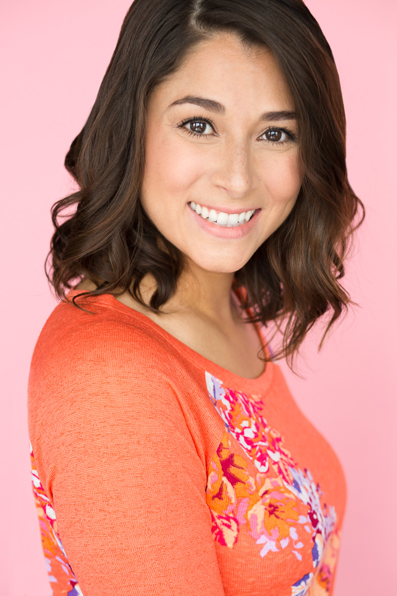 Brittany Djie