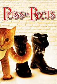 Puss in Boots (1988) starring Christopher Walken on DVD on DVD