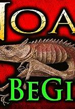 Noah: The Journey Begins & Ends