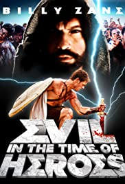 Evil - In the Time of Heroes Poster
