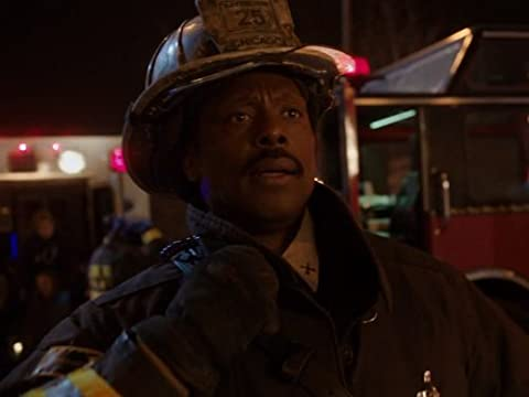 Chicago Fire 2×22 – Real nunca espera