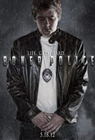 Primary photo for Boner Police: The Movie