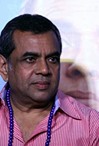 Primary photo for Paresh Rawal
