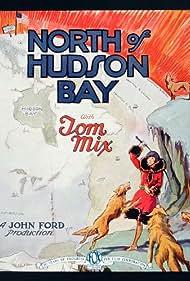 Kathleen Key in North of Hudson Bay (1923)