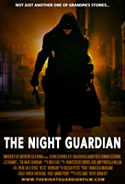 The Night Guardian Poster