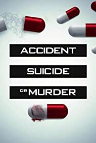 Accident, Suicide or Murder (2019)