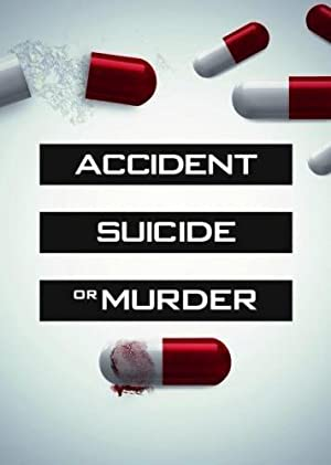 Where to stream Accident, Suicide or Murder