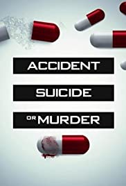 Accident, Suicide or Murder - Season 2