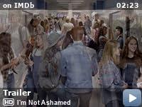 I'm Not Ashamed (2016) - IMDb