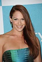 Amanda Righetti's primary photo