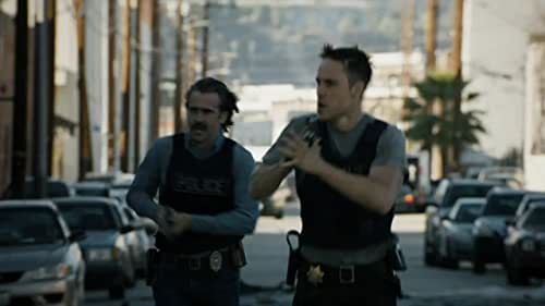True Detective Season 2 | Chaos