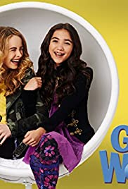 Girl Meets Demolition Poster