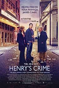 Keanu Reeves, James Caan, and Vera Farmiga in Henry's Crime (2010)