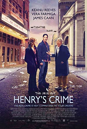 Henry's Crime full movie streaming