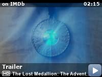 the lost medallion movie download
