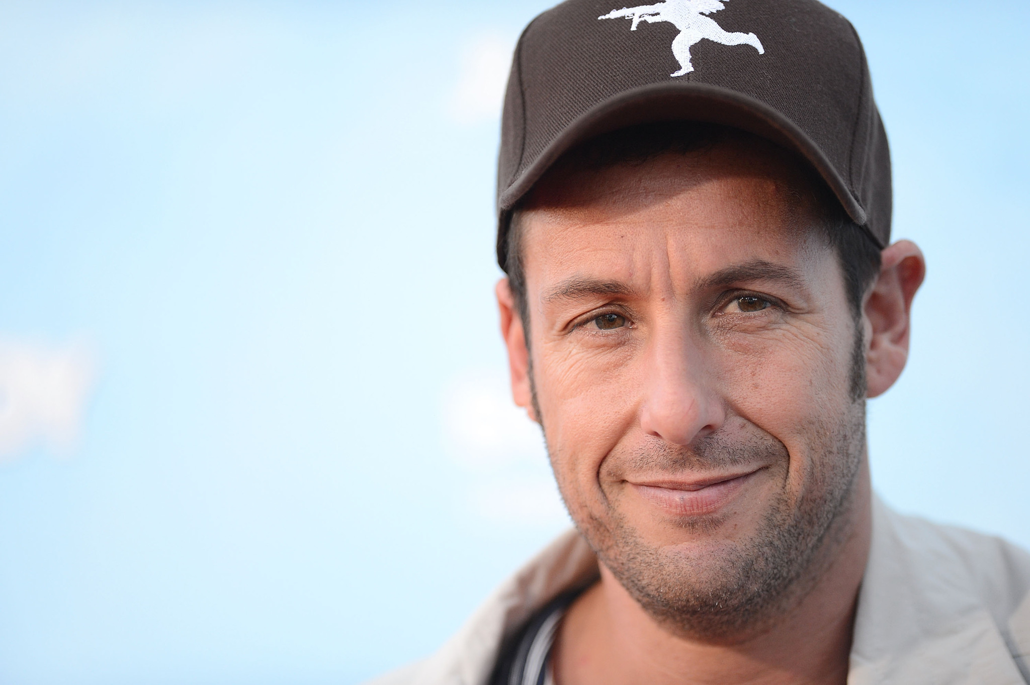 Adam Sandler at an event for That's My Boy (2012)