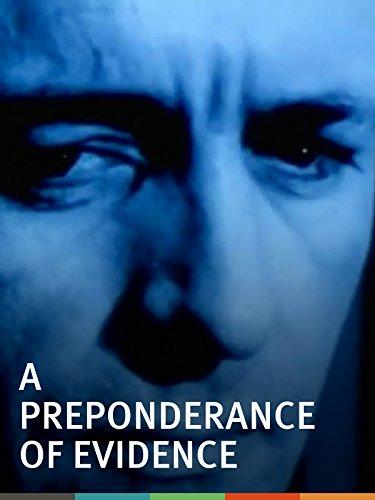 A Preponderance of Evidence ((1989))