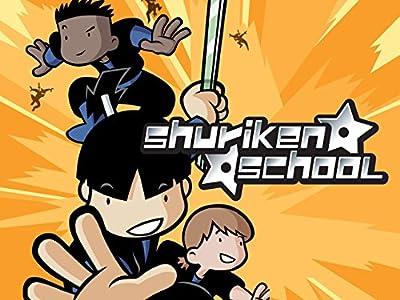 imovie 3.0 download Shuriken School Secrets [720x1280]