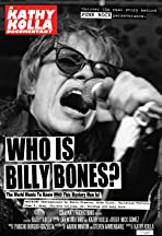 Who Is Billy Bones?