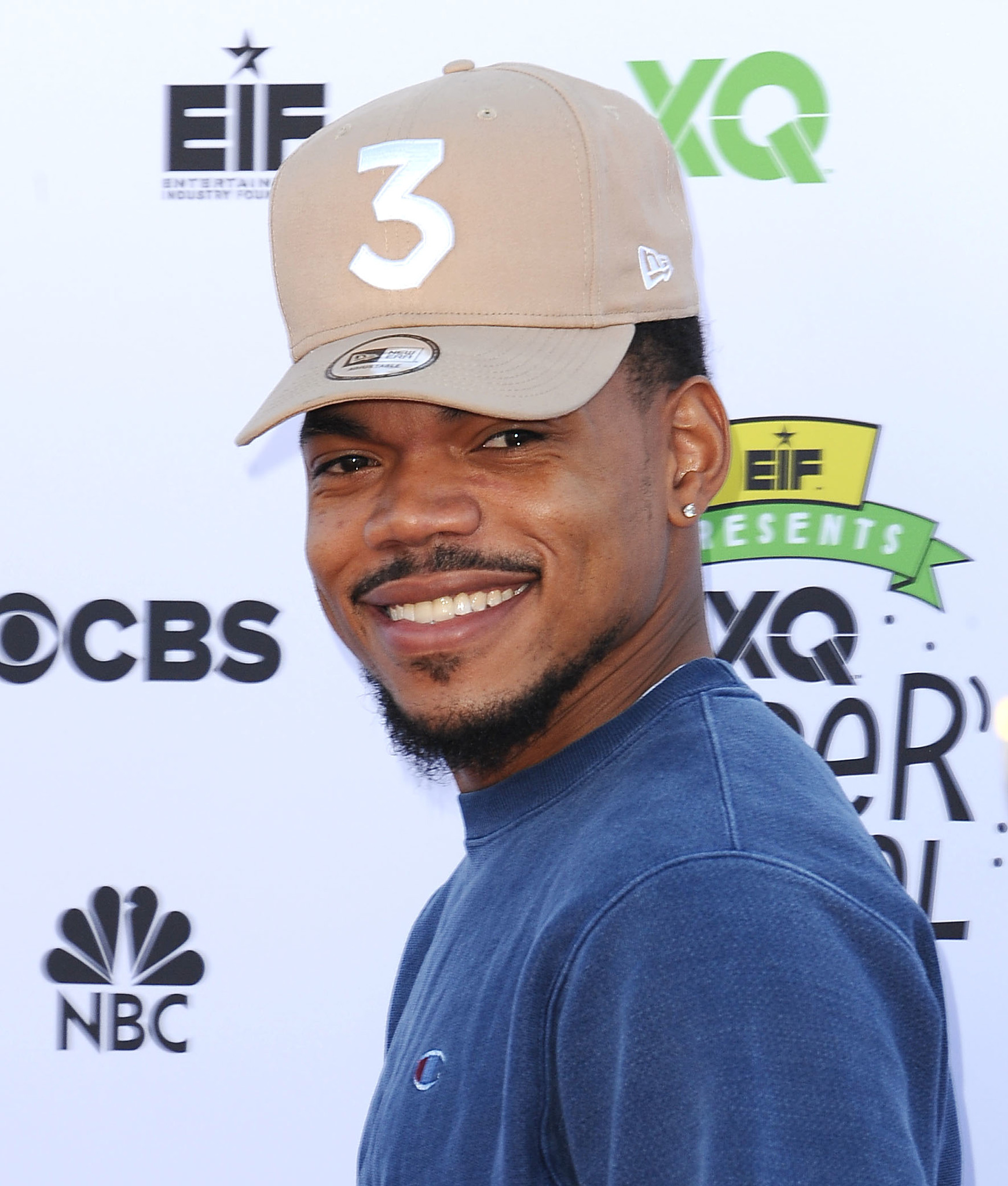 Chance the Rapper - IMDb