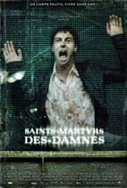 Saint Martyrs of the Damned Poster