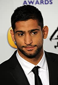 Primary photo for Amir Khan