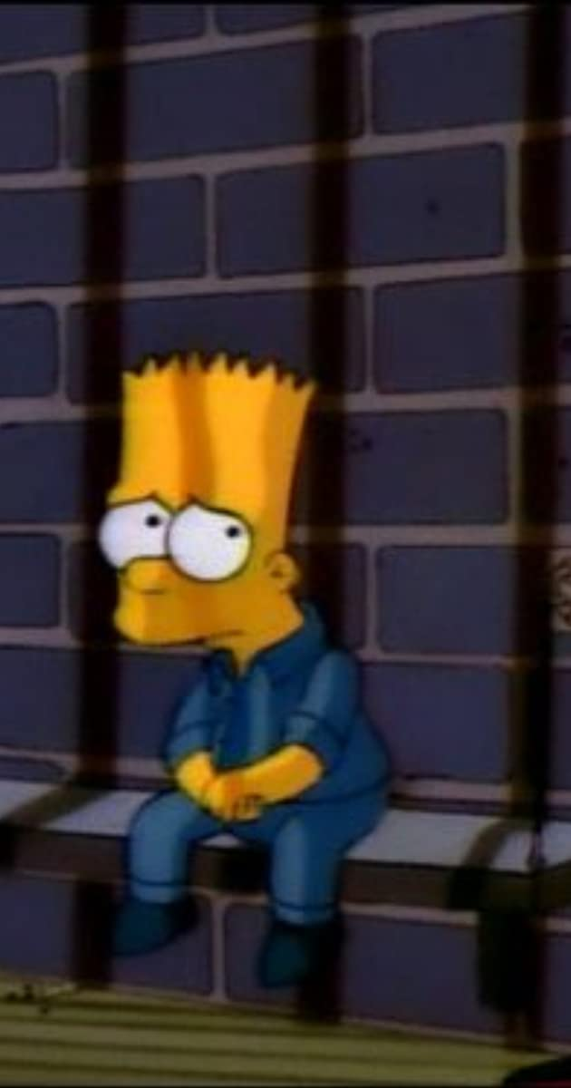 The Simpsons Bart The Murderer Tv Episode 1991 Imdb Original file at image/png format. the simpsons bart the murderer tv