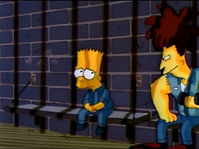 utorrent download for movies Bart the Murderer by none [HDR]