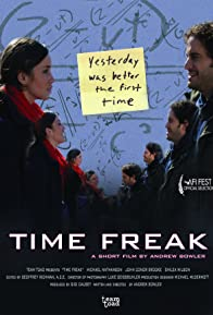 Primary photo for Time Freak