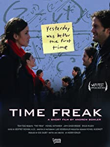 Private sites for downloading movies Time Freak USA [WEBRip]