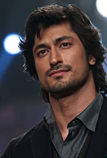 Vidyut Jammwal Picture