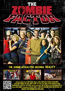 720p 1080p movie downloads The Zombie Factor [[movie]