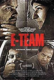 E-Team (2014) Poster - Movie Forum, Cast, Reviews