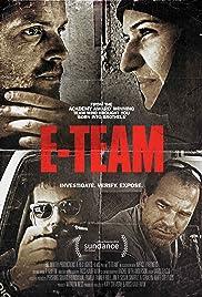 E-Team Poster