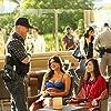 George Eads, Briana Lane, and Susan Park in CSI: Crime Scene Investigation (2000)