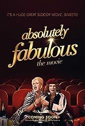 فيلم Absolutely Fabulous: The Movie مترجم