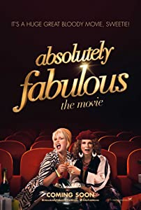 Best sites to watch divx movies Absolutely Fabulous: The Movie [480p]