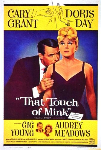 That Touch of Mink (1962) - IMDb