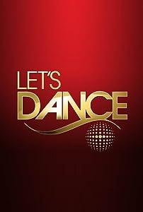Buenos sitios de películas gratis sin descarga Let\'s Dance: Episode #7.3  [hd1080p] [mkv] (2012)